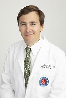 Dr. Barry Ballard, Mobile, AL