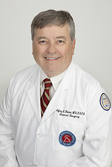 Dr. Jeff Hannon, Mobile, AL